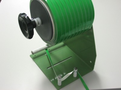 Spools and longer length rolls