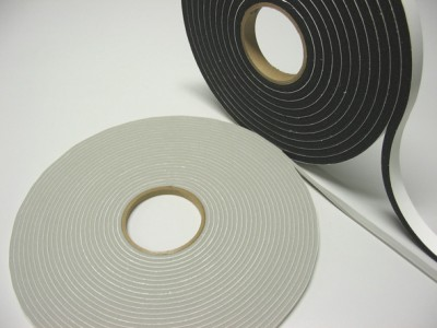 Soft PVC closed cell foam